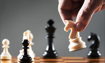 Šachový turnaj s RR49