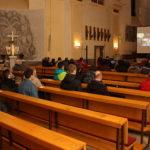 Videoklipová křížová cesta – pondělí 18.03.2019, 19:30 | kostel sv. Filipa a Jakuba