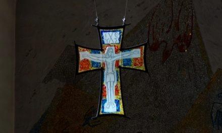 Do hlubin křesťanství – pondělí 01.04.2019, 19:30 | Klub Pod Kánoí