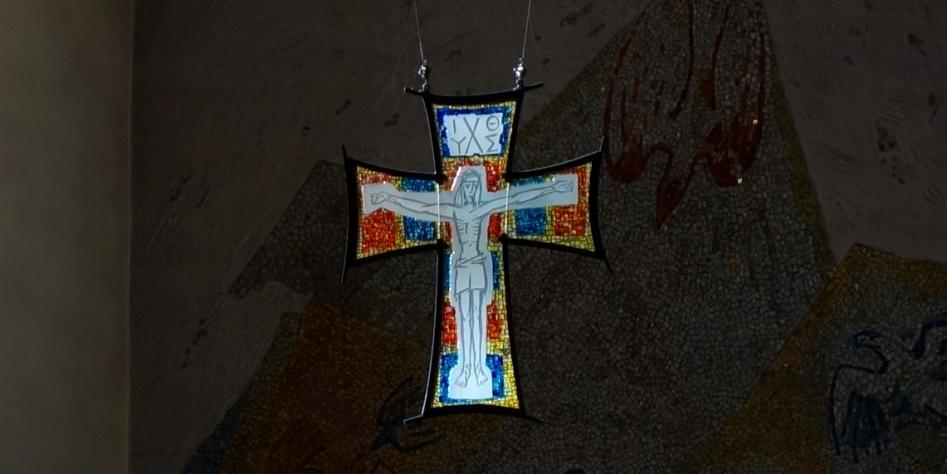 Do hlubin křesťanství – pondělí 01.04.2019, 19:30   Klub Pod Kánoí